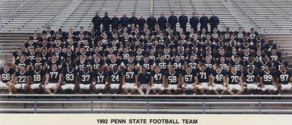 92 Team