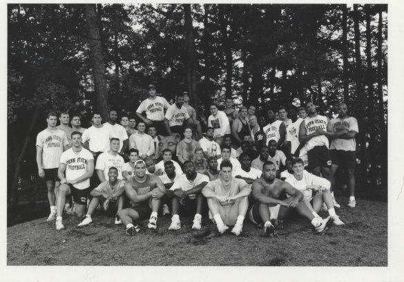 93 Summer Workout