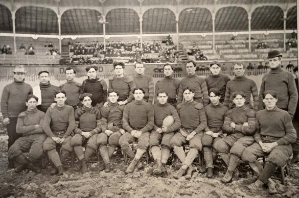 1900 Buffalo