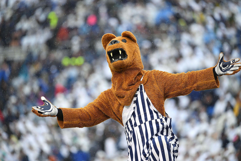 Penn State v.Pitt (Photo by Steve Manuel)