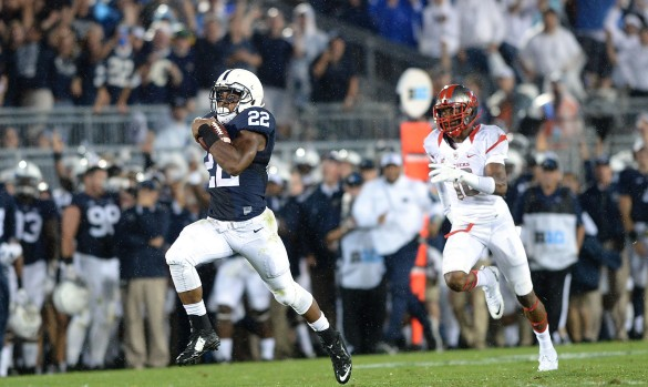 PSU-Rutgers 2015 (Photo by Steve Manuel)