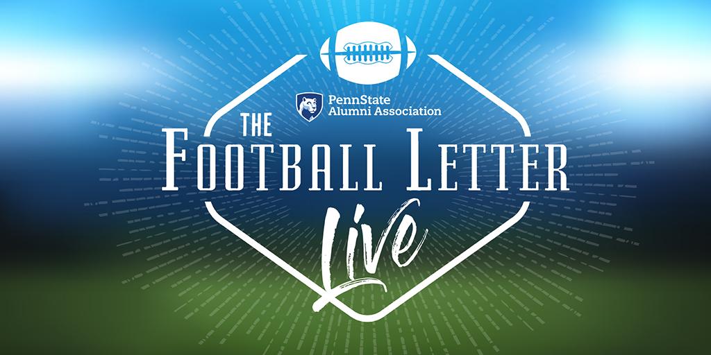 The Football Letter Live_social